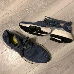 Adidas PODs - blue
